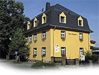 "Pension ""Haus Siegmar"""